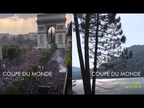 LACAN, NOUS ET LE RÉEL -19 (16/07/2018)English Subtitles.