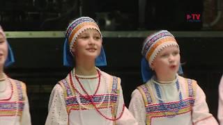 Ты в Эфире. Сезон 6. Ансамбль народной песни «Услада» – русская народная песня