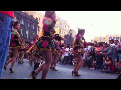 Sexy baile de chica - 3 part 6