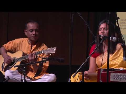 Tagore Spring Festival 2016 - Taranga Music Academy