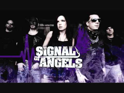 SIGNAL OF ANGELS - FATAL TRUST