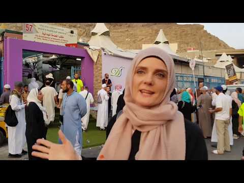 HAJJ 2018 With Dar El Salam - Islamic World Travel