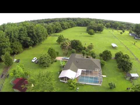 10 Acre Farm Ready For You And Your Animals!