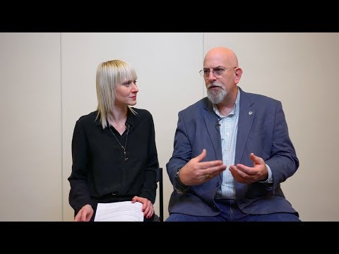 Cybersecurity Talk with Gary Hayslip: Aspiring Chief Information Security Officer? Here are the tips