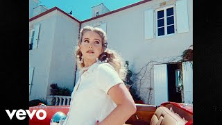Download Lana Del Rey - Chemtrails Over The Country Club (Official Music Video)