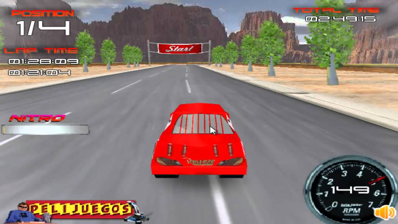 Friv 3000 Car Games