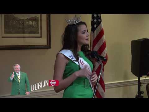34th Annual Irish Chamber Breakfast