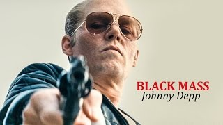 Movies 2016 Full Movies English Hollywood Collection - Johnny Depp Movie - Gangster