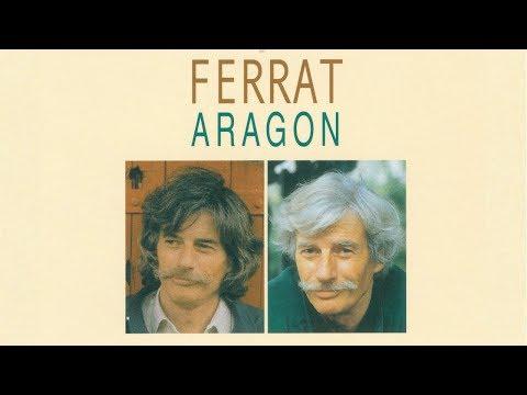 Jean Ferrat - Heureux celui qui meurt d'aimer