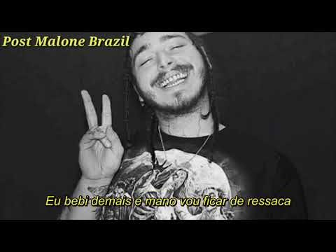 Post Malone - Up There (Legendado)