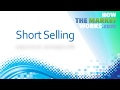 Short Selling on HTMW