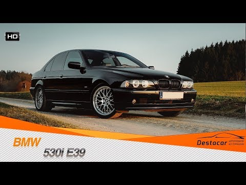BMW 530i E39 НАШ НОВЫЙ АВТОМОБИЛЬ! ИСТОРИЯ ПОКУПКИ