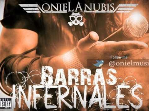 Oniel Anubis - Barras Infernales