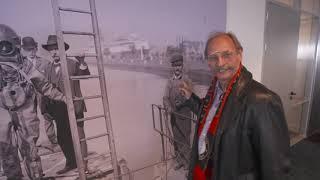 Ome Cor is namens Portmap bij W. Smit Duik & Bergingsbedrijf.