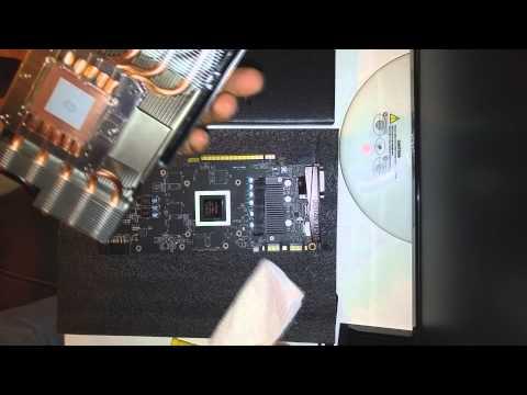 ARCTC / Accelero IV - GTX 970 Montaj