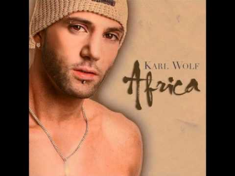 Karl Wolf - Africa (No Rapping - Radio Edit)