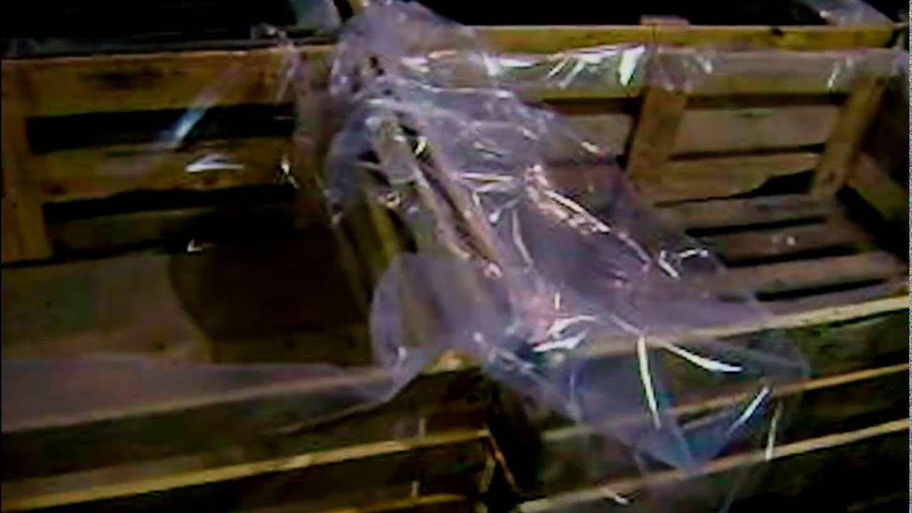 АЧ-xobbi Ящик для дендробены своими руками