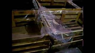 АЧ-xobbi Ящик для дендробены своїми руками
