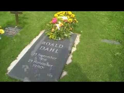 Great Missenden, Roald Dahl