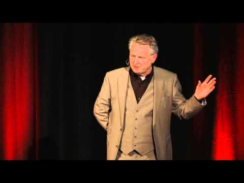 Water, Nature, Energy and…You! | Ben Spiering | TEDxTilburgUniversity