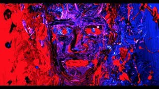 Red Blue and Purple - State Capitalism vs State Socialism 4 minute experimental film