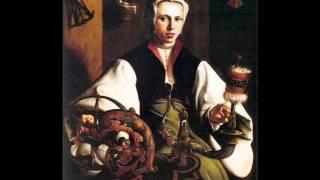 J. M. Nicolai-Sonata a2 in C major