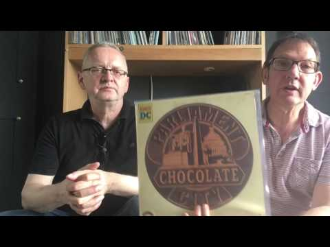 VC Vinyl Community Session sharing July 2016