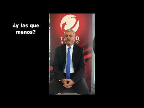 Entrevista al Country Manager de España y Portugal: Jose Battar