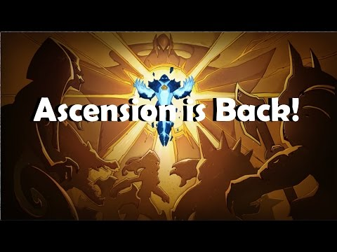 ASCENSION IS BACK! - LEAGUE OF LEGENDS FULL GAMEPLAY: Nocturne