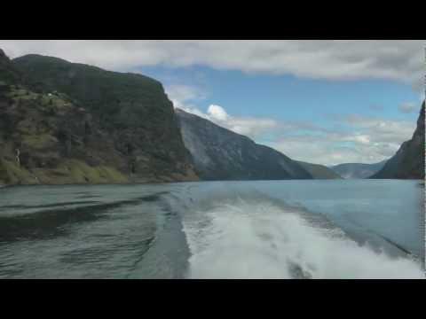 Sognefjord 2- Lavik + Balestrand