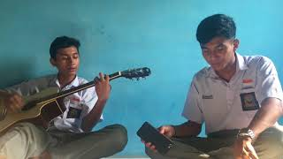 Dilan - Rindu Sendiri (cover)