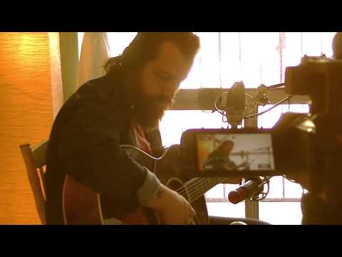 Sean Rowe - The Coat (SongCraft Presents with Acoustic Café)