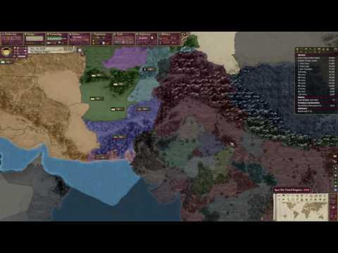 Victoria II: Russian Empire 1838