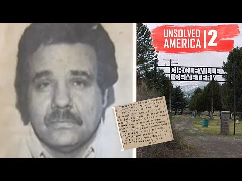 5 Unsolved Mysteries Of America   Part 2