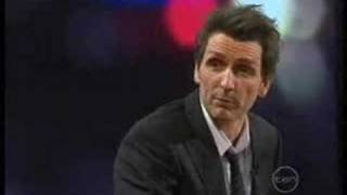 Frank Woodley on Rove