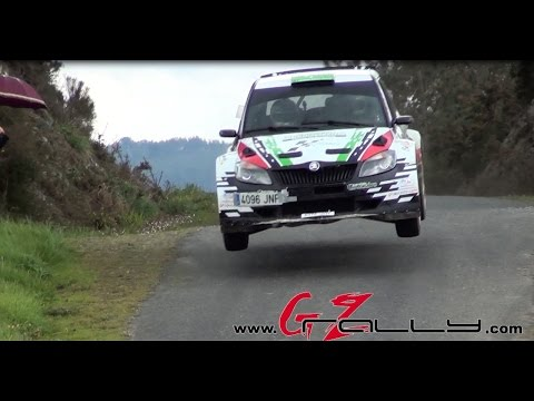 Rali do Cocido 2016 GZrally.