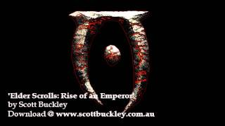 Elder Scrolls Remix - Rise of an Emperor