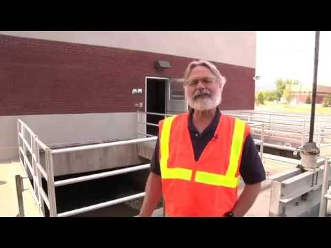 Wastewater Treatment Video 3: Preliminary Treatment