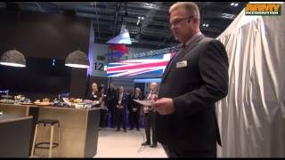 Video Patria 8x8 wheeled armoured vehicle concept unveiled at  DSEI 2013 defense exhibition London UK.mp4 download MP3, 3GP, MP4, WEBM, AVI, FLV Oktober 2018