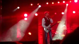 Kenny Loggins - Playing With The Boys - Danger Zone - Footloose