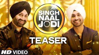 Singh Naal Jodi (Song Teaser) || Sukshinder Shinda/Diljit Dosanjh || Releasing 4 December, 2014
