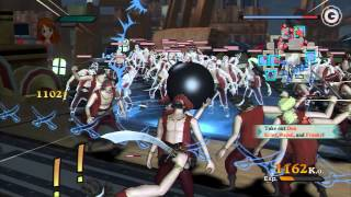 ONE PIECE: PIRATE WARRIORS 2 - wideorecenzja OG/iPla GAMER (PS3)