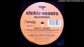 B2 - Elektronauts - Bumper (Original Mix)