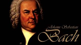 J.S.BACH   Invention n° 3 D-Dur   BWV  774