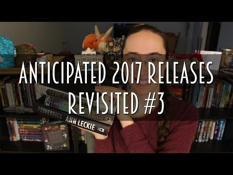 2017 Releases Revisited #3