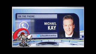Video: michael kay inexcusably rips clint frazier for concussion issues