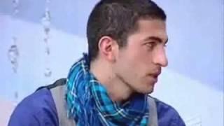Beqa Elbaqidze