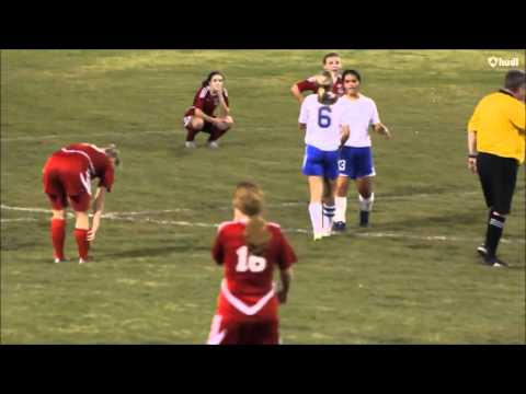 2015 Paintsville High School Girls Soccer