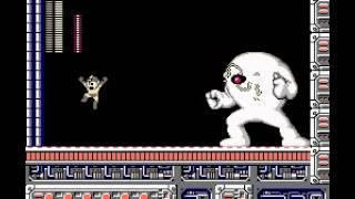 Mega Man - Megaman Yellow Devil (no damage- no pause glitche) - User video
