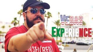 VEGAS EXPERIENCE 2017 - EPISODIO 3/10
